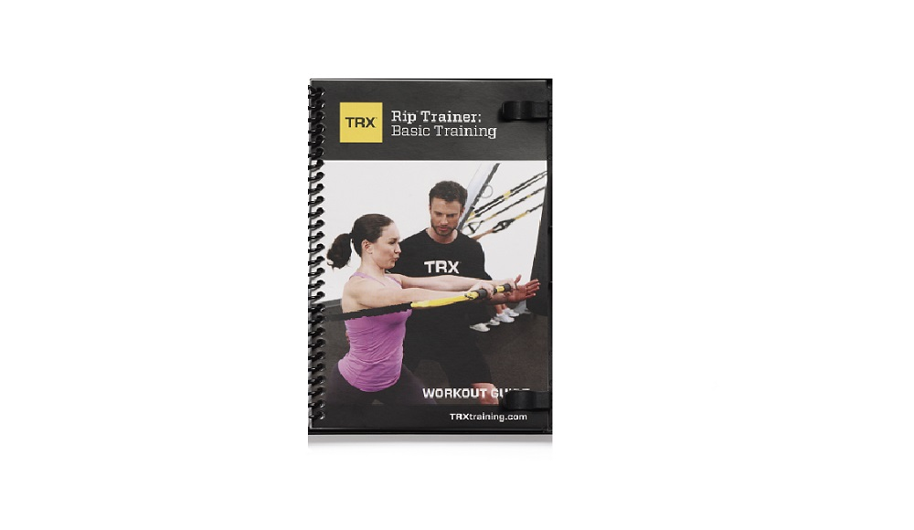 25 page Exercise booklet